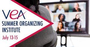 2021 Summer Organizing Institute