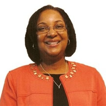 Gwen Edwards' Board of Directors Picture